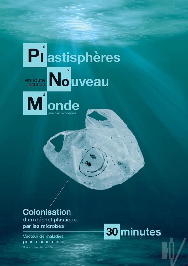 ECOLOGIE_plastique_mer